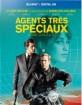 Agents très spéciaux - Code U.N.C.L.E. (Blu-ray + Digital Copy) (FR Import ohne dt. Ton) Blu-ray