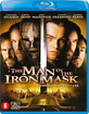 The Man in the Iron Mask (NL Import) Blu-ray