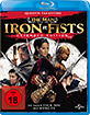 The Man with the Iron Fists - Unrated und Kinofassung Blu-ray