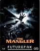 The Mangler - Limited Edition FuturePak (AT Import) Blu-ray