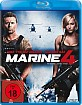The Marine 4: Moving Target Blu-ray
