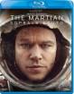 The Martian: Sopravvissuto (IT Import ohne dt. Ton) Blu-ray