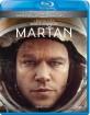 Marťan (2015) 3D (Blu-ray 3D + Blu-ray) (CZ Import) Blu-ray