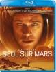 Seul sur Mars (FR Import ohne dt. Ton) Blu-ray
