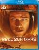 Seul sur Mars 3D (Blu-ray 3D + Blu-ray + Digital Copy) (FR Import ohne dt. Ton) Blu-ray