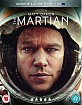 The Martian 3D (2015) (Blu-ray 3D + Blu-ray + UV Copy) (UK Import ohne dt. Ton) Blu-ray