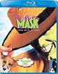 The Mask (UK Import ohne dt. Ton) Blu-ray