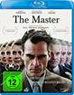 The Master (2012) Blu-ray