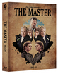The Master (2012) - Plain Archive Exclusive Limited Full Slip Edition Steelbook (KR Import ohne dt. Ton) Blu-ray