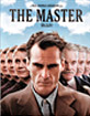 The Master (2012) - Plain Archive Exclusive Limited Lenticular Slip Edition Steelbook (KR Import ohne dt. Ton) Blu-ray