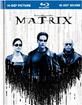 The Matrix - 10th Anniversary Edition im Collector's Book (US Im Blu-ray
