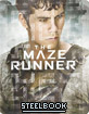 The Maze Runner (2014) - Limited Edition Steelbook (HK Import) Blu-ray