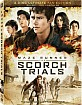 The Maze Runner: The Scorch Trials (2015) (US Import ohne dt. Ton) Blu-ray