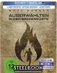 Maze Runner: Die Auserwählten in der Brandwüste - Limited Steelbook Edition (Blu-ray + UV Copy) Blu-ray