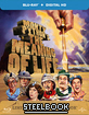 Monty Python's Meaning of Life - Zavvi Exclusive Limited Edition Steelbook (Blu-ray + UV Copy) (UK Import) Blu-ray