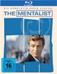 The Mentalist - Die komplette erste Staffel Blu-ray