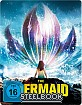 The Mermaid (2016) 3D (Limited Steelbook Edition) (Blu-ray 3D + Blu-ray) Blu-ray