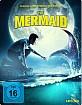 The Mermaid (2016) Blu-ray