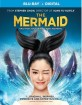 The Mermaid (2016) (Blu-ray + UV Copy) (US Import ohne dt. Ton) Blu-ray