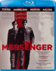The Messenger (2009) (CH Import) Blu-ray
