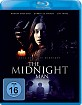 The Midnight Man (2016) Blu-ray