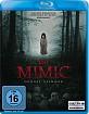 The Mimic - Dunkle Stimmen (Blu-ray + UV Copy) Blu-ray