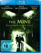 The Mine - Halloween in der Hölle Blu-ray