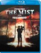 The Mist (2007) (Region A - CA Import ohne dt. Ton) Blu-ray