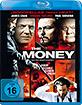 The Money - Jeder bezahlt seinen Preis! Blu-ray
