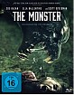 The Monster (2016) Blu-ray