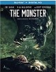 The Monster (2016) (Blu-ray + UV Copy) (Region A - US Import ohne dt. Ton) Blu-ray