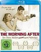 The Morning After - Sex-Dates bleiben (nicht) zum Frühstück Blu-ray