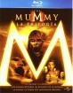 The Mummy: La Trilogia (ES Import) Blu-ray
