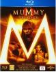 The Mummy: Trilogy (FI Import) Blu-ray