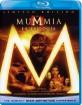 La Mummia: La Trilogia (IT Import) Blu-ray