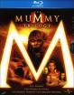 The Mummy (1-3) Trilogy (SE Import) Blu-ray