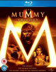 The Mummy (1-3) Trilogy (UK Import) Blu-ray