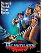 The Mutilator (1984) (Limited Hartbox Edition) Blu-ray