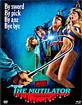 The Mutilator (1984) - Li
