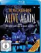 The Neal Morse Band - Alive Again Blu-ray