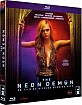 The Neon Demon (2016) (FR Import ohne dt. Ton) Blu-ray