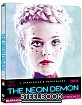 The Neon Demon (2016) - Limited Edition Steelbook (Blu-ray + DVD) (IT Import ohne dt. Ton) Blu-ray