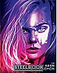 The Neon Demon (Limited Full Slip Edition Steelbook) (Steelarchive Collection) Blu-ray