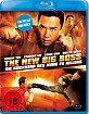 The New Big Boss - Die Rückkehr des Kung Fu Killers (Limited Edition) Blu-ray