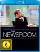 The Newsroom - Die komplette erste Staffel Blu-ray