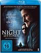 The Night Listener - Der nächtliche Lauscher Blu-ray