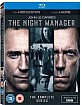 The Night Manager: The Complete Series (UK Import ohne dt. Ton) Blu-ray