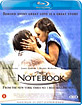 The Notebook (NL Import ohne dt. Ton) Blu-ray