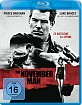The November Man (2014) Blu-ray