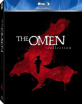 The Omen Collection (Region A - US Import ohne dt. Ton) Blu-ray